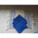 Placemats and Napkins Set of 2